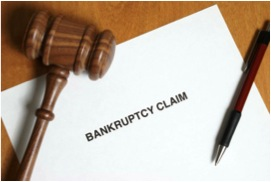 The bankruptcy procedure is different around the country.