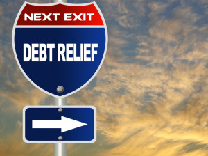 Debt Relief in West Palm Beach, FL
