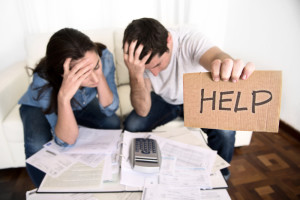 Common Bankruptcy Mistakes